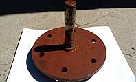 Ось с фланцем SK 12-05.02.010 Мультикорн, фото 1