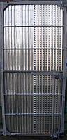 Удлинитель решета 10Б.01.06.050 комбайн Дон 1500Б