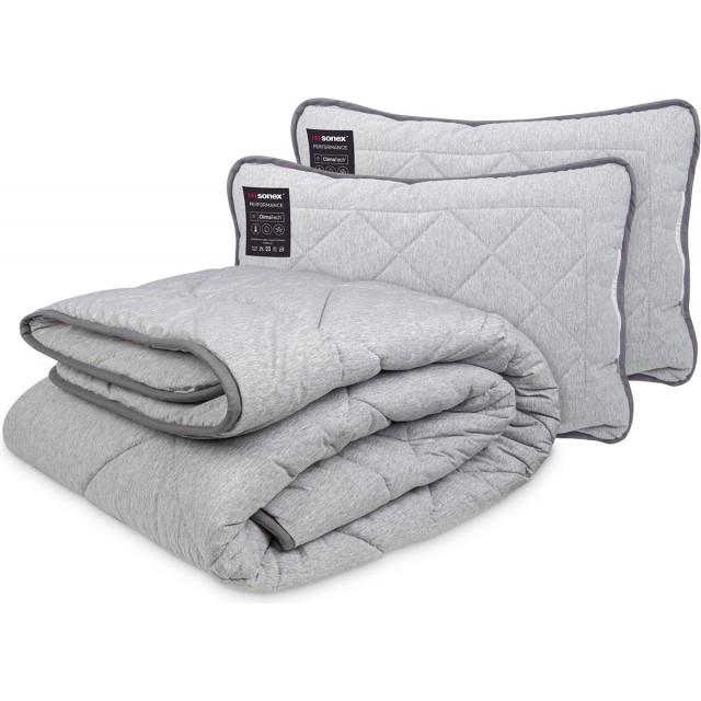 Набор Performance (Одеяло + 2 подушки)