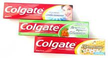 Зубная паста Colgate 50мл в ассортименте.