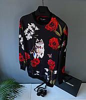 Свитшот в стиле Dolce & Gabbana / Турция(размер XL)