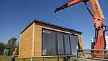 Мини дом / Производство модульных домов, фото 6