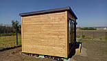 Мини дом / Производство модульных домов, фото 5