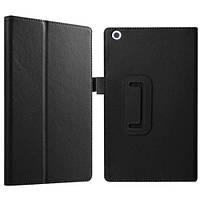 Кожаный чехол-книжка для планшета Lenovo Tab 2 A8-50F TTX с функцией подставки