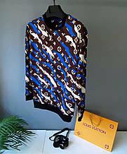 Свитшот в стиле Louis Vuitton / Турция(размер M,L,XL)