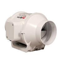Канальный вентилятор смешанного типа BVN BMFX 125