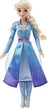 Кукла Эльза Дисней поющая Холодное сердце 2 Disney Elsa Frozen 2