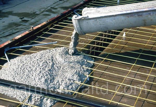 Бетон мб цементный раствор в мешках