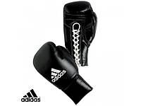 Боксерские перчатки ADIDAS Pro Fight. 10oz