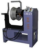 """Станок для правки колесных дисков диаметром до 24"""" RSM 024 COMEC (Италия)"""