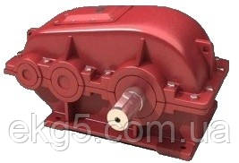 Редуктор РМ 650-40-22М-У2
