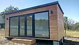 Мини дом / Производство модульных домов, фото 2