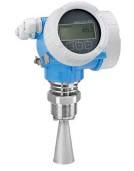 Радарный уровнемер для жидкостей Micropilot FMR51