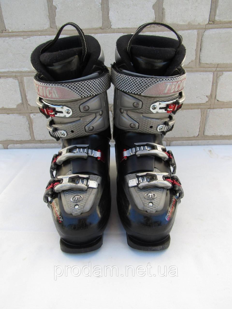 Ботинки лыжные Tecnica comfort Fit, розмір 27 см