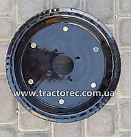 Диск колеса мотоблока или мототрактора разборный R12 (6.00-12, 5.00-12)