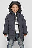 X-Woyz Детская зимняя куртка X-Woyz DT-8290-2, фото 2