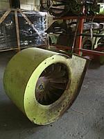 Роторы вентиляторов CLAAS