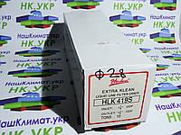 """Фильтр осушитель антикислотный Hezhou HLK 419 S (ПАЙКА)  Диаметр Ø  ― 1 1/8"""" (28 мм)"""