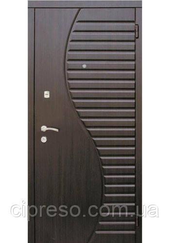 Входные двери Булат Сити модель 130, фото 1