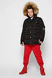X-Woyz Куртка X-Woyz DT-8316-8, фото 4