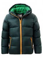 Куртка зимняя на мальчика 92/98 см Венгрия Glo-story