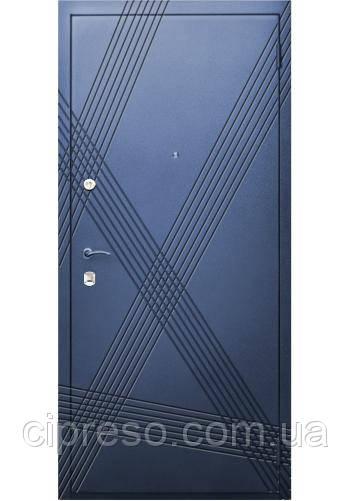 Входные двери Булат Сити модель 139, фото 1
