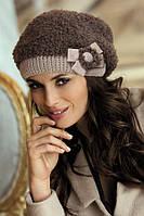 Красивая шапка от Kamea - Mya.