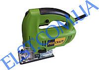 Лобзик электрический Pro Craft ST1000