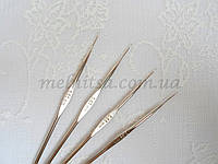 Крючок для вязания, металлический размер 0,55, фото 1