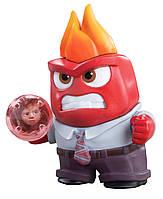 Фигурка базовая Гнев Inside Out (Головоломка), фото 1