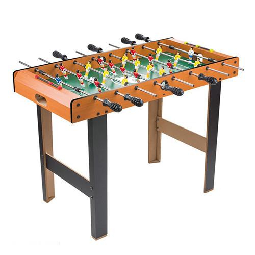 Настольный футбол с деревянным корпусом (ZC 1089)