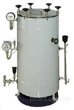 Ремонт, обслуживание и монтаж стерилизаторов паровых (автоклавы)