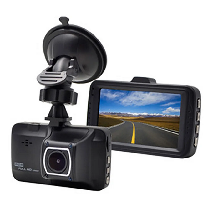 Авторегистратор Q06 | Автомобильный видеорегистратор. Качественная съемка с широким углом обзора