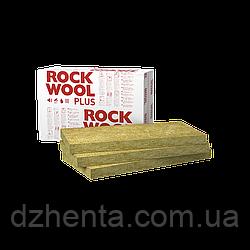 Минеральная вата Rockmin Plus