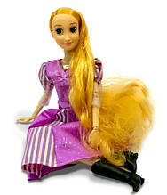 Лялька Рапунцель Beatrice