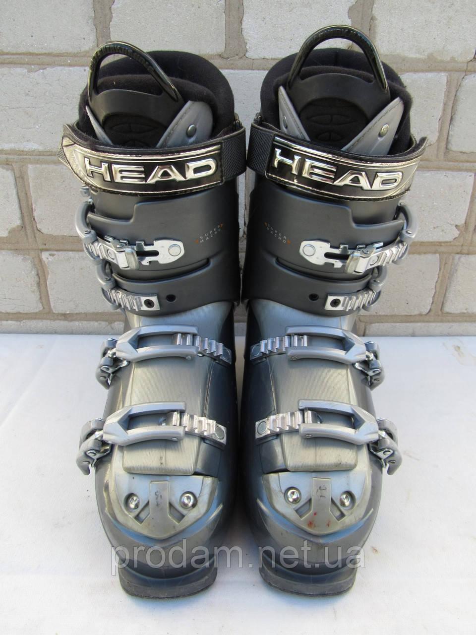 Ботинки для лыж Head Edge 28.5 см