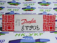 Фильтр осушитель danfoss DCL 083 S ПАЙКА Диаметр Ø ― 10мм 3/8, фото 1