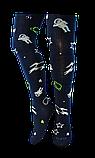 Детские колготки Дюна 4420 цвета джинс, фото 2
