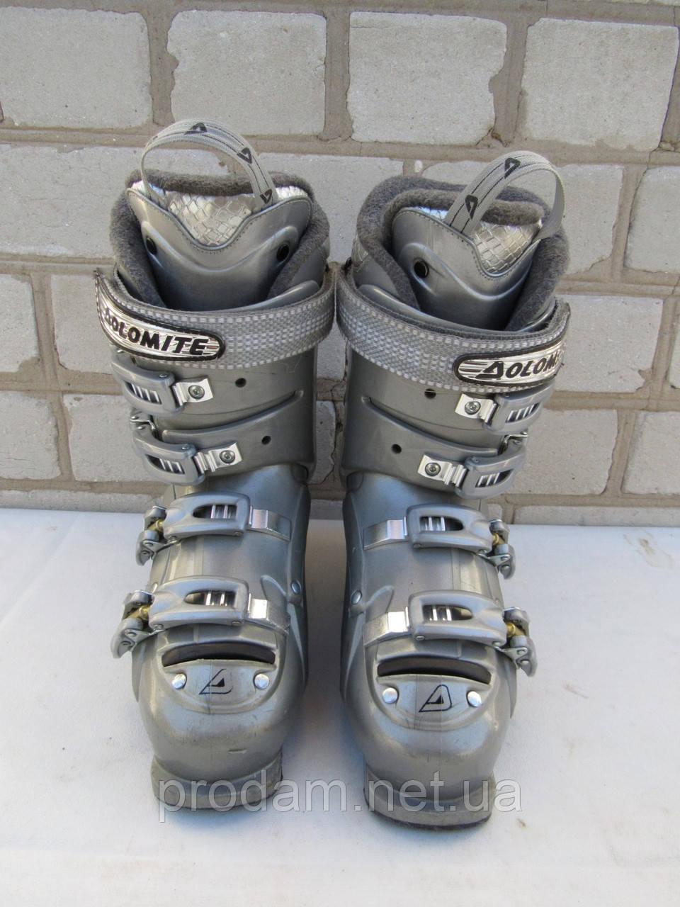 Ботинки лыжные Dolomite Perfecta  розмір 25 см