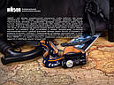 Фонарь налобный Fenix HM50R (Cree XM-L2 U2, 500 люмен, 4 режима, 1x16340), комплект, фото 5