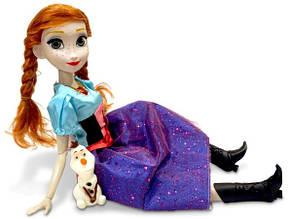 Кукла Beatrice Анна