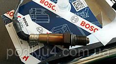 Кисневий датчик (лямда зонд) для ВАЗ 08, 09, 2110-2112, Калина. Виробництво BOSCH (Німеччина)