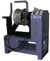 """Станок для правки колесных дисков диаметром до 24"""" RSM 240 COMEC (Италия)"""