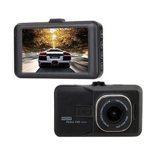"""Автомобильный видеорегистратор Car Vehicle BlackBOX DVR 138A ( Регистратор 3.0Mp HDMI 3.0"""" FULL HD)"""