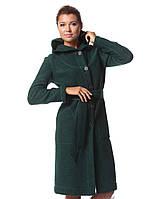Шерстяное пальто Рижанка