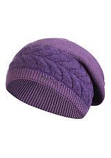 Красивая женская модная шапка от Kamea - Noemi., фото 3
