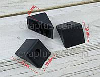 Кріплення для колісних блоків, фото 1