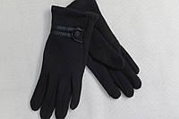 Перчатки для мальчика (подростковые), стрейчевые