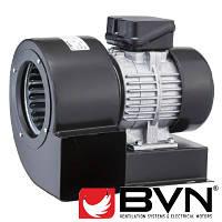 Радіальний вентилятор BVN OBR 140M-2K