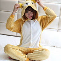 Пижама Костюм Кигуруми Мишка Тедди S, M, L, XL